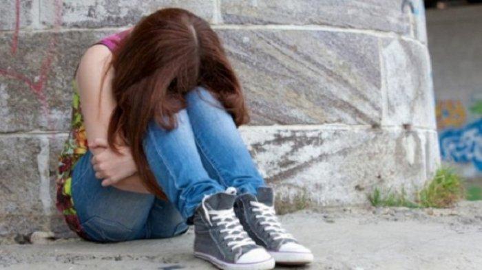 Seorang Pria Beristri Diduga Setubuhi dan Aniaya Anak SMP