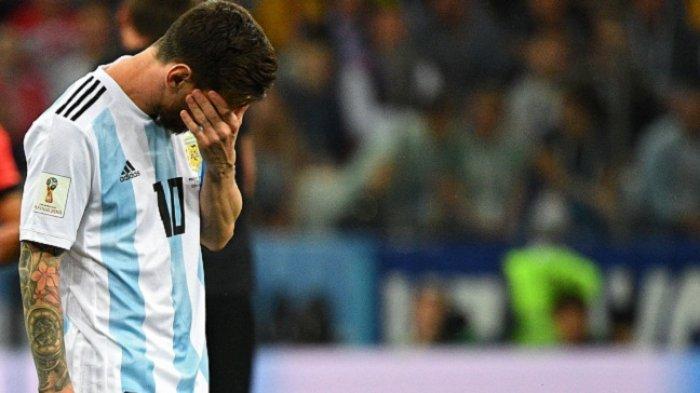 Ronaldo dan Messi Beri Penghormatan Terakhir untuk Legenda Sepak Bola 'Si Tangan Tuhan' Maradona
