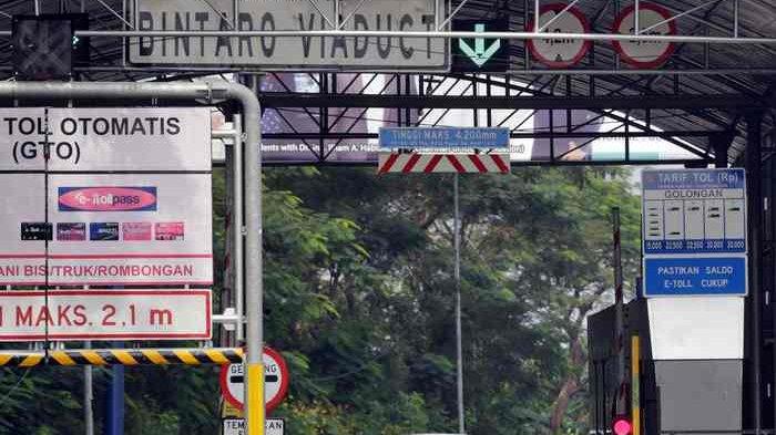 Ruas Tol Pondok Aren-Bintaro Viaduct-Ulujami Hambat Penerapan Tarif Integrasi Tol JORR