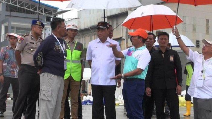 Wakapolri Minta Pembangunan Venue Asian Games 2018 Segera Diselesaikan, Ini Tujuannya