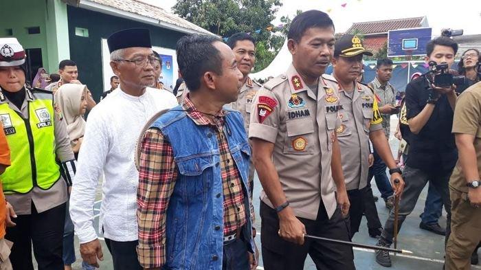 Tahanan Polres Kepulauan Seribu Kabur, Anggota yang Jaga Diperiksa Propam