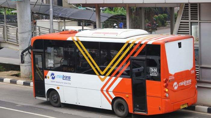 Pengakuan Sopir Kopaja di bawah manajemen PT Transjakarta, Gaji Kami Cuma Rp 125.000 per Hari