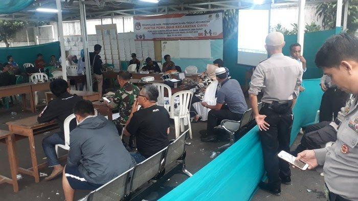 Kapolres Bogor: Kami Patroli Bareng TNI Siang Malam, Situasi Kondusif Usai Pilkada