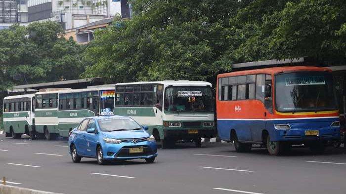 Sopir Kenang Era Kejayaan Metromini dan Kopaja di Jakarta: Dulu Nyari Rp 250.000 Cuma Setengah Hari