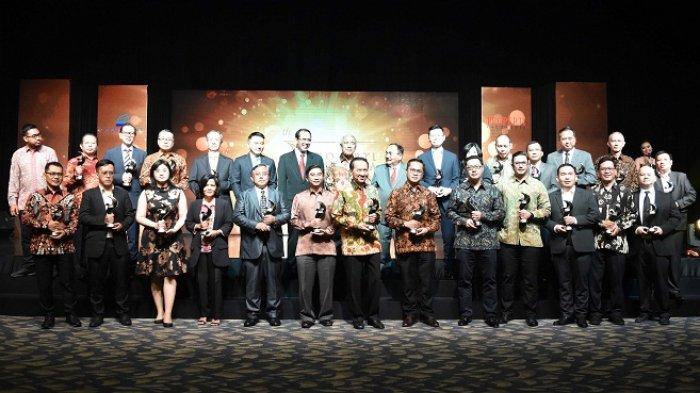 Ini 37 Karya Terbaik Peraih Properti Indonesia Award 2018