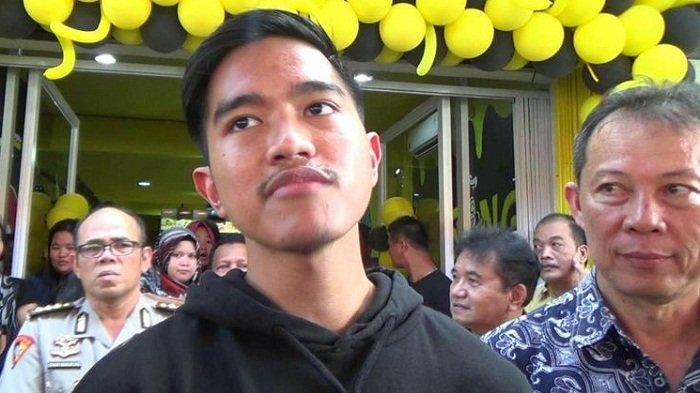 Ini Alasan Kaesang, Putra Bungsu Presiden, Pilih Kuliner Pisang Dibanding Durian