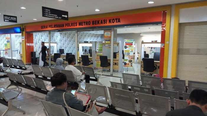Warga Sambut Gembira Tambahan Jam Operasional MPP Bekasi