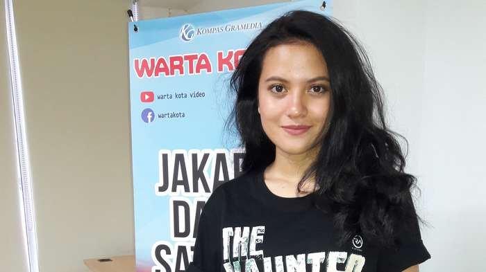 Marsha Aruan: Tubuh Jojo Bagus, Enggak Kayak El, Gendut