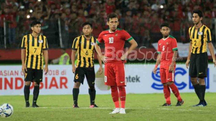 Pertahanan Timnas U19 Indonesia di Mata Pelatih Malaysia Hingga Egy Maulana Dianggap 'Melempem'