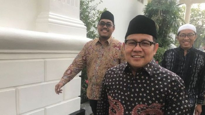 Siap Dipilih Jadi Ketua Umum, Cak Imin Janji Merevolusi Total PSSI