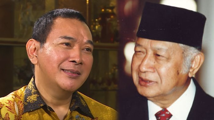 Pengakuan Soeharto: Dana di Yayasan Supersemar Bukan Milik Saya