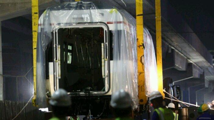 Gandeng Swasta, LRT Bakal Tersambung Hingga Bogor