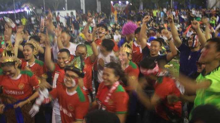 Final piala dunia 2018 : Wasit Putar VAR 2 Kali dan Tunjuk Pinalti Untuk Prancis 2-1