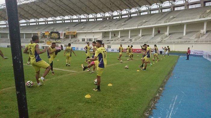 Ini Tiga Stadion Bertaraf Internasional yang ada di Kalimantan Timur, Ibu Kota Baru Indonesia