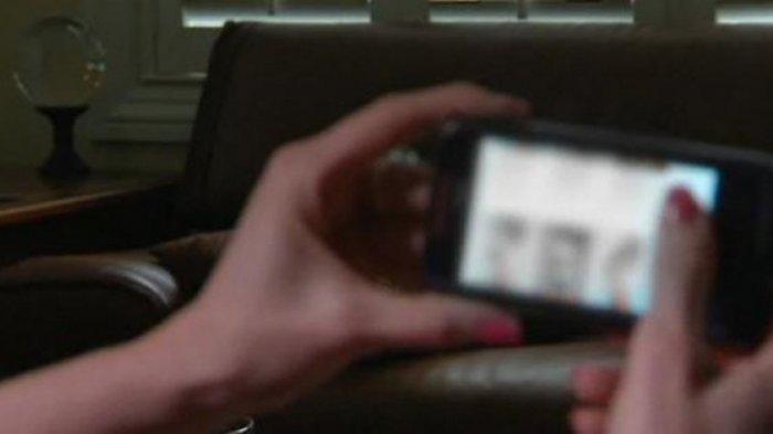 Kisah Remaja di Balikpapan Nekat Rekam dan Sebar Video Syur saat Belajar Online, Begini Nasibnya