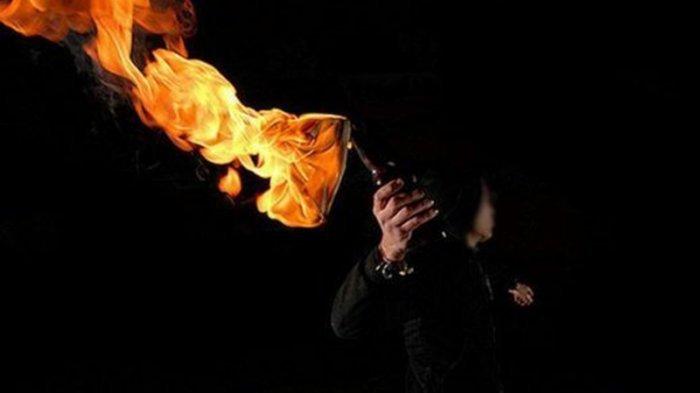 Aksi Pelemparan Bom Molotov, Pemilik Rumah Basis PAC PDIP Bogor: Saya Lagi Banyak Tamu