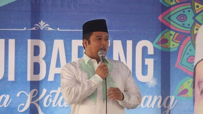 Wali Kota Tangerang Sebut Orangtua Jangan Risau Sekolahkan Anaknya di Swasta