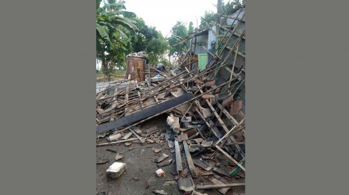 Gubernur NTB Instruksikan Penanganan Dampak Gempa di Lombok