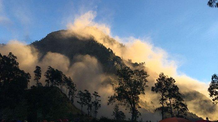 WNA Malaysia Tewas Dalam Gempa Nusa Tenggara Barat Ketimpa Tembok