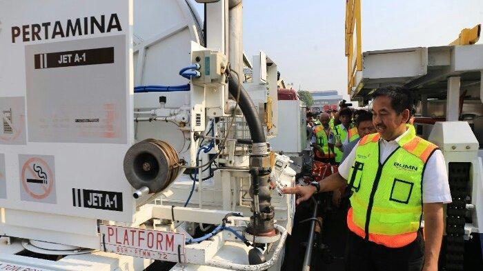 Ini Sejumlah Kasus Pelanggaran Keselamatan Penerbangan di Bandara Soetta