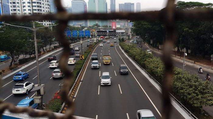 Koreksi Jubir Luhut Soal Isu Penghentian Kendaraan di Jabodetabek, Bukan Penghentian Tapi Pembatasan