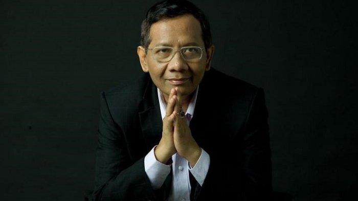 Prof Mahfud MD Tegaskan Tak Ada Larangan Anut Ideologi HTI-Komunis Asal Penuhi Syarat Ini