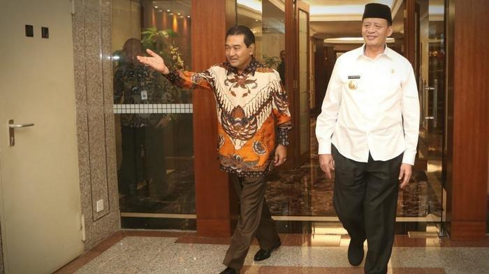 Banten Kekurangan Modal Dana untuk Peningkatan Kesejahteraan Rakyat