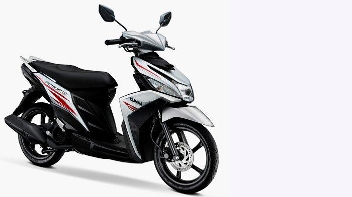 Yamaha Mio dan Vega Jadi Motor Pilihan Jokowi, Ini Buktinya