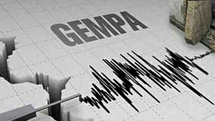 Breaking News: Banten Digoyang Gempa Magnitudo 5,1, tak Berpotensi Tsunami