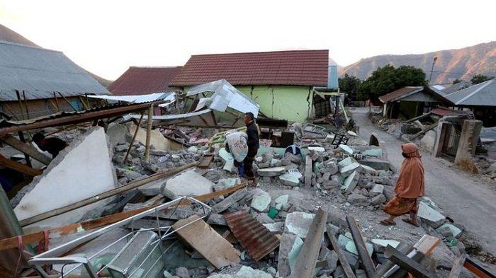The PepsiCo Foundation Sumbang  Bencana Gempa Lombok Senilai Rp 1,8 Miliar