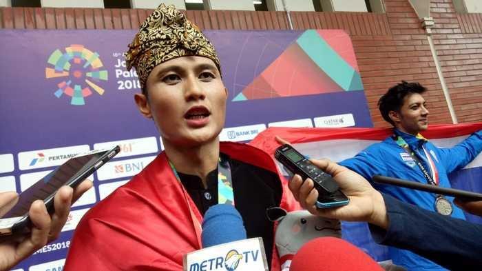 Raih Medali Emas, Sugiyanto Sumbang Masjid Terbesar Sedunia di Indramayu