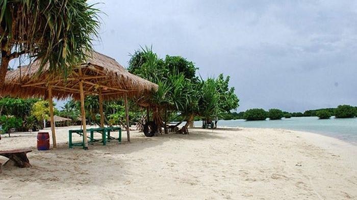 Tiga Pulau Di Kepulauan Seribu Ini Belum Dibuka Untuk Kedatangan Wisatawan Begini Alasannya Warta Kota