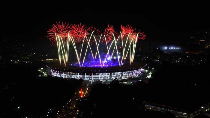 Penyelenggaraan Asian Games 2018 Hemat Rp 2,8 Triliun, Pemasukan dari Sponsor Rp 800 Miliar