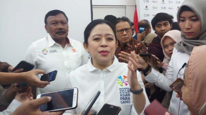 Megawati Minta Jatah Menteri dari PDIP Paling Banyak, Puan Maharani: Ya Lebih dari 10 Lah