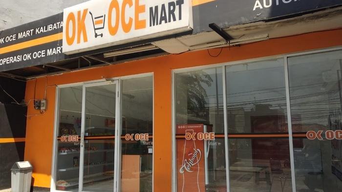 Bantah Ada OK OCE Mart yang Tutup, Sandiaga Uno: Cuma Pindah Tempat