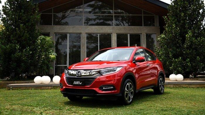 HPM Raih Penjualan 14.862 Unit di Agustus 2018, New Honda HR-V Kontributor Utama
