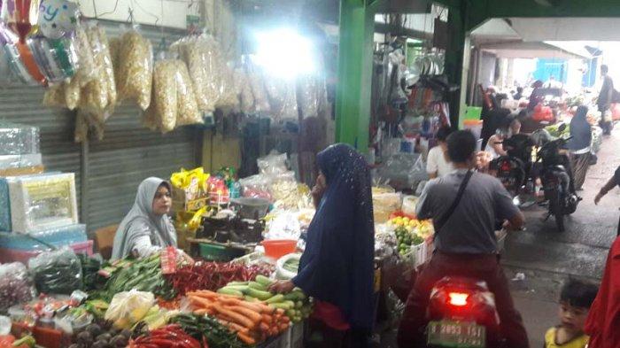 Cek Harga Bahan Pokok Di Aplikasi Info Pangan Jakarta