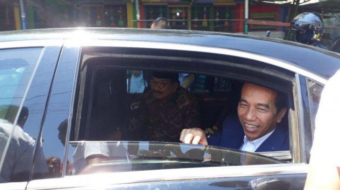 Tiga Kader Partai Demokrat Ini Diprediksi Berpeluang Jadi Menteri Jokowi