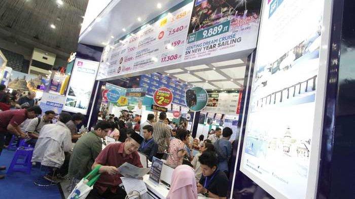 Pameran E-Commerce Terbesar Bakal Digelar 15 Agustus di JCC Senayan