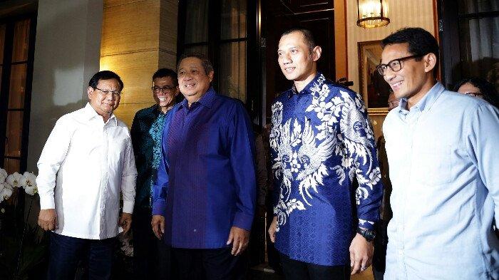 Debat Perdana Sepekan Lagi, Sandiaga Uno Atur Waktu untuk Dilatih SBY