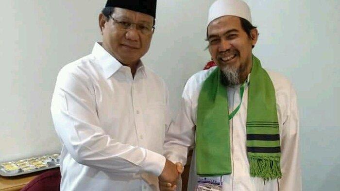 Gus Najih Maimun Dipolisikan usai Tuding China Ingin Kuasai Indonesia, Muannas: Tangkap Saja!