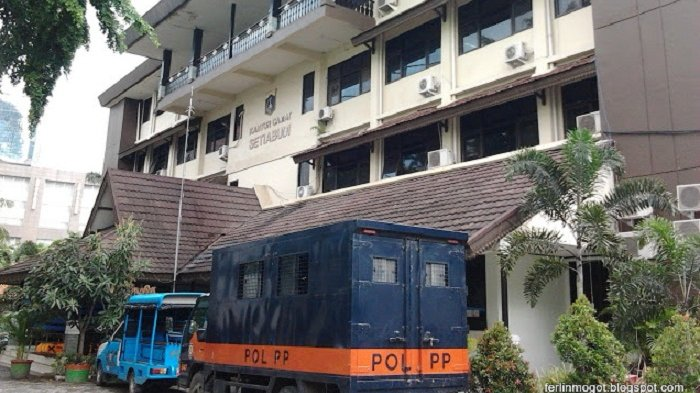Kecamatan Setia Budi Raih Pendapatan Pbb P2 Tertinggi Di Jakarta Selatan Warta Kota