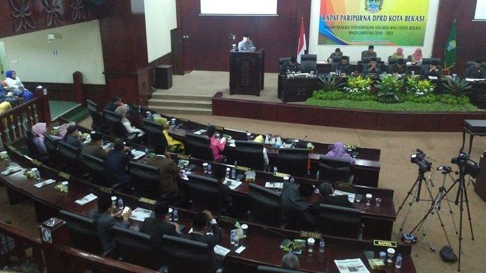 Hari Ini, Masa Bakti DPRD Kota Bekasi Habis, KPU Belum Jadwalkan Pleno Penetapan Anggota Baru