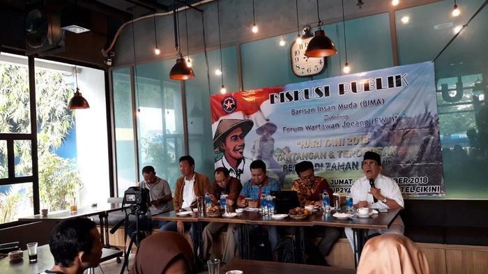 Pendukung TGB Harap KPK Tak Terpengaruh Demo yang Diduga Pesanan