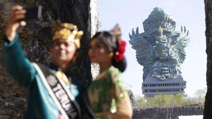 Sandiaga Uno Usulkan Program Pinjaman Lunak Rp9,9 Triliun untuk Bangkitkan Pariwisata di Bali