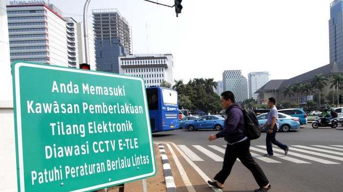 Pengendara yangTak Bayar Denda Tilang Elektronik, STNK Bakal Terblokir Secara Otomatis