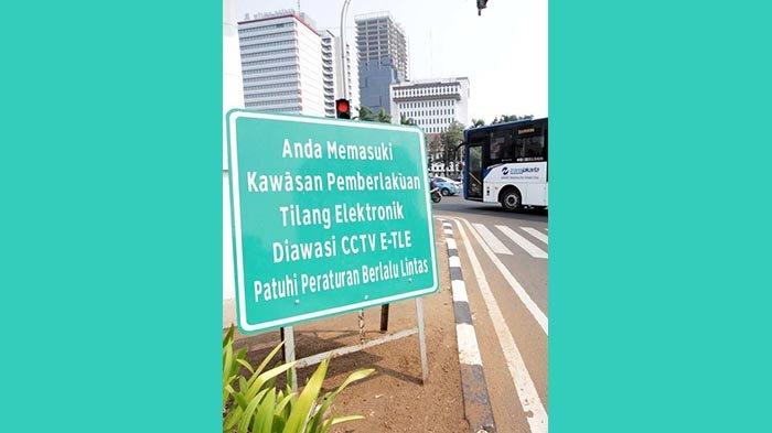 Rencana Sistem Tilang Elektronik di Kabupaten Bekasi Baru Didukung 5 Kamera CCTV ATCS