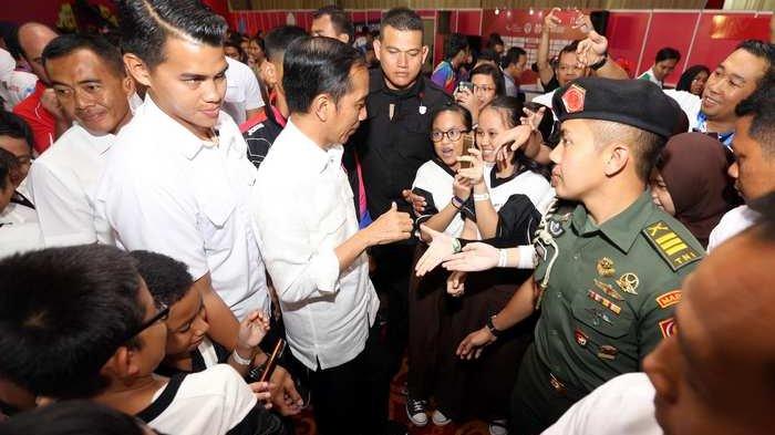 Jokowi: Saya Ingatkan, Sekarang Bukan Zamannya Lagi Kampanye Gunakan Politik Adu Domba