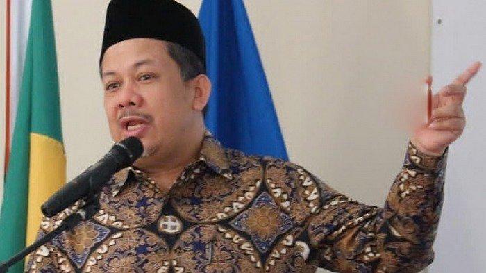 Fahri Hamzah: Presiden Indonesia Harus Gabungan Soekarno dan Soeharto