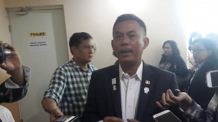 Ini Respon Ketua DPRD saat Tahu Sekda DKI Saefullah dari Partai Gerindra Masuk Kandidat Cawagub DKI